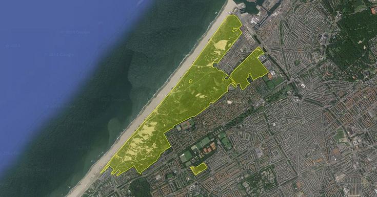 Stikstofcrisis raakt bouw 28.000 Haagse woningen