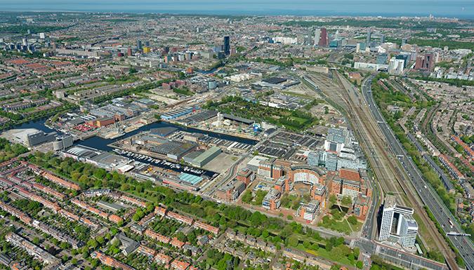 Provincie Zuid-Holland sluit met meerdere gemeenten een woon-werkakkoord light