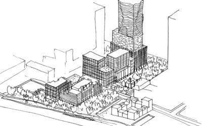 Binck City Park: 1000 appartementen