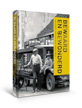 Koos Havelaar schreef boek over Haags industrieel erfgoed