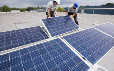 Tijdelijk 50% gemeentelijke vergoeding voor haalbaarheidsstudie zonne-energie t.b.v een SDE++ subsidieaanvraag