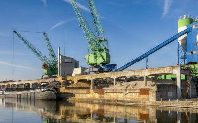 BAM beëindigt asfaltproductie op Binckhorst