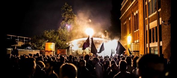 Aftrap Binckhorst Festivalseizoen