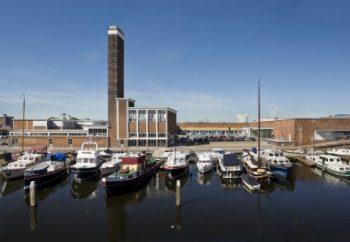 De Binckhorst wordt hip: 'Over vijf jaar zijn wij het Haagse centrum'