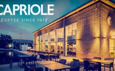Eigenaar Capriole Café over coronasluiting