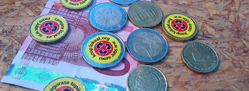 KIP Kennissessie                            Circulair geld, kip of ei?