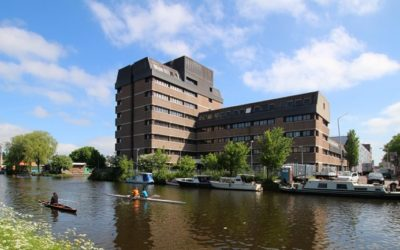 De Binckhorst krijgt basisschool en kinderopvang