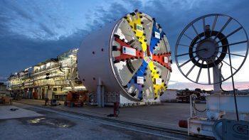 Den Haag start met aanleg van Victory Boogie Woogietunnel