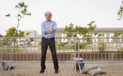 Interview met Klaas, bewoner Maanplein