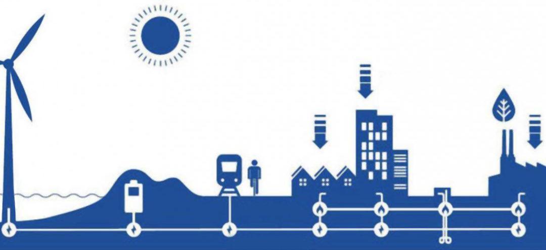 Voortgang Wijkenergieplan Binckhorst