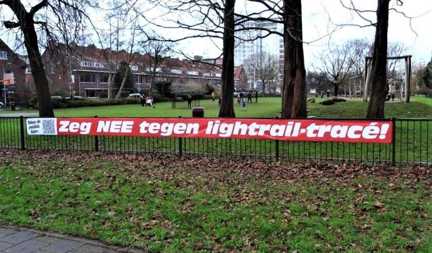Bewoners Binckhorstlaan blij met advies Commissie MER