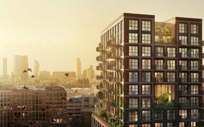 Nieuwbouw in Den Haag: 'Linck in de Binck is de toekomst vooruit'