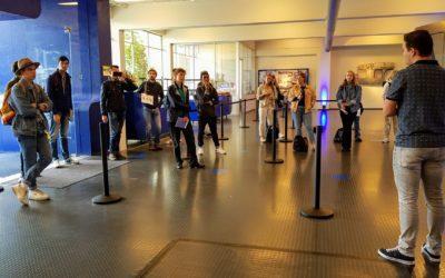 Gestart: de Binckhorst als 'learning ecology'