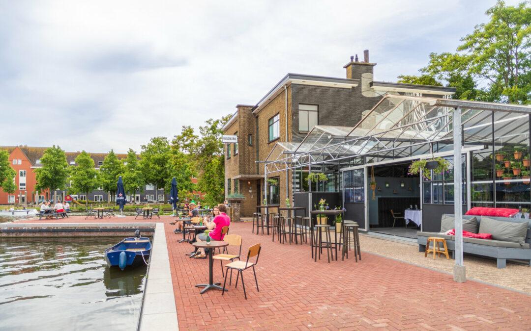 Indebuurt tipt 5 hippe restaurants in de Binckhorst