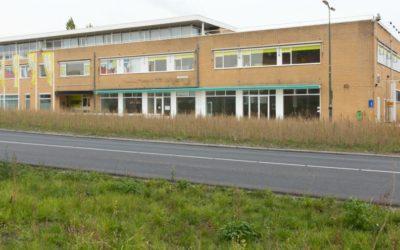 Verbouwing Trefpunt Binckhorst