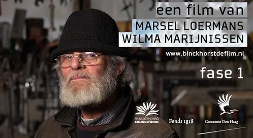 Binckhorst de documentaire op TV West te zien