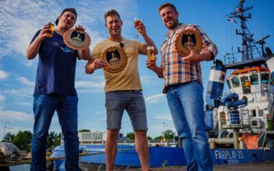 Drie Dutch Beer Challenge Awards voor Brouwerij Kompaan
