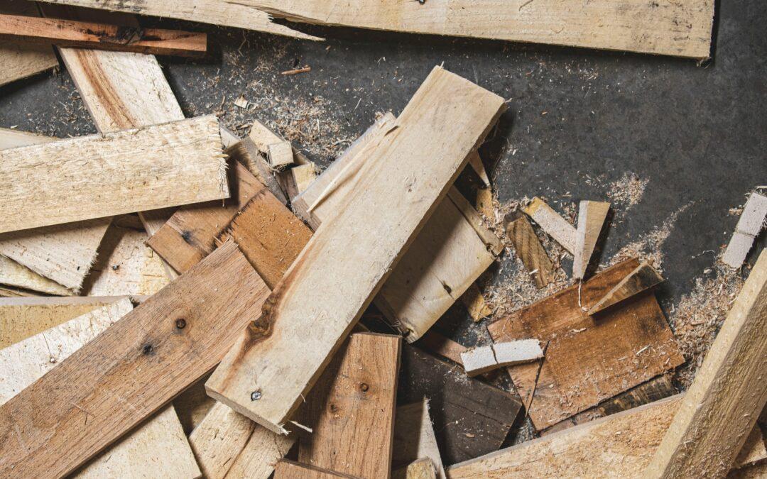 OPROEP van de Gemeente Den Haag: Gebruikt materiaal nodig?
